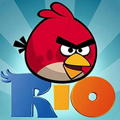 rio free games angry online