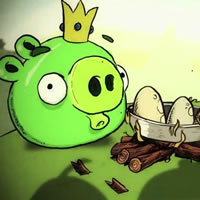 Angry Birds Cinematic