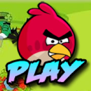 Angry Birds Table Tennis