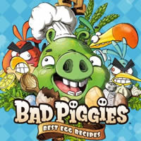 Bad Piggies Cookbook