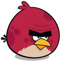 Big Brother Bird character