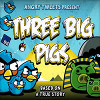 Three Big Pigs Video
