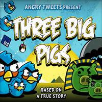 Three Big Pigs Video