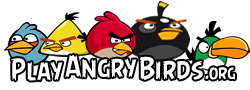 Play Angry Birds Games Online