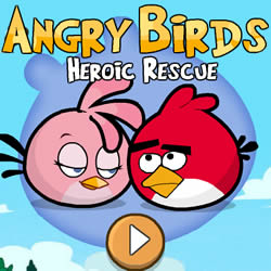 Heroic Rescue