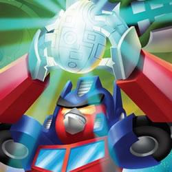 Transformers Gameplay Trailer